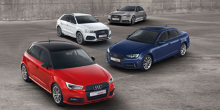 Coches Segunda Mano Audi Selection :plus
