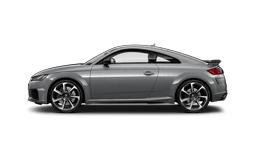 audiTT RS Coupe ocasión
