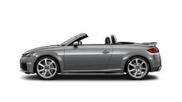 audiTT RS Roadster ocasión